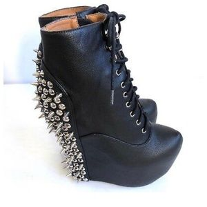Jeffrey Campbell wedged